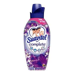 Amazon: Suavitel complete 800 ml
