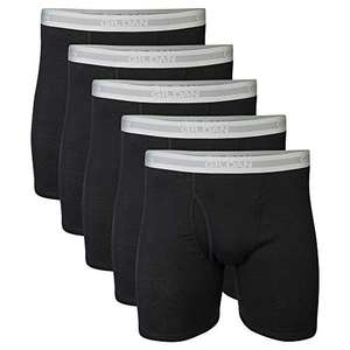 Amazon Pack de 5 Boxers de $415 a $250
