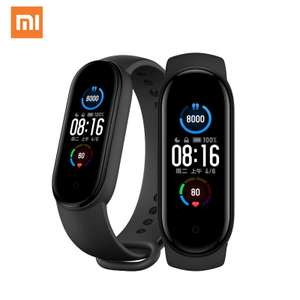 AliExpress: Xiaomi Mi Band 5