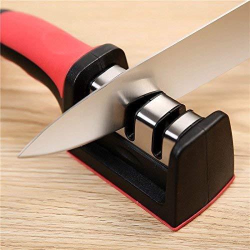 Amazon: Afilador de cuchillo profesional