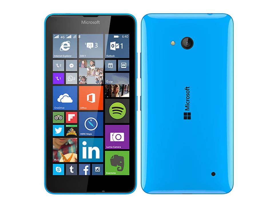 Liverpool: Nokia Lumia 640 XL de $3,299 a $1,799