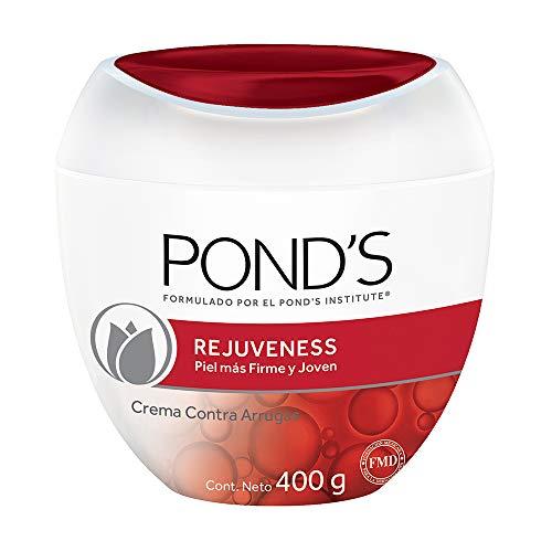 Amazon: POND'S Crema Facial Rejuveness día 400 g