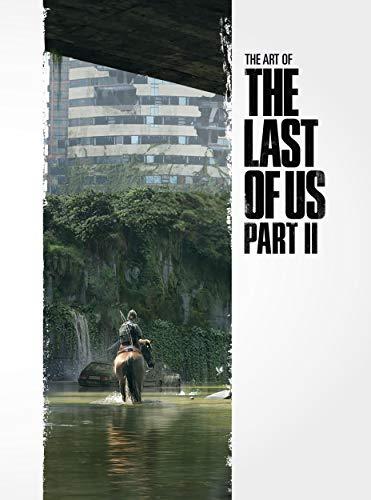 Amazon: The Art of The Last of Us Part II (Precio más bajo)