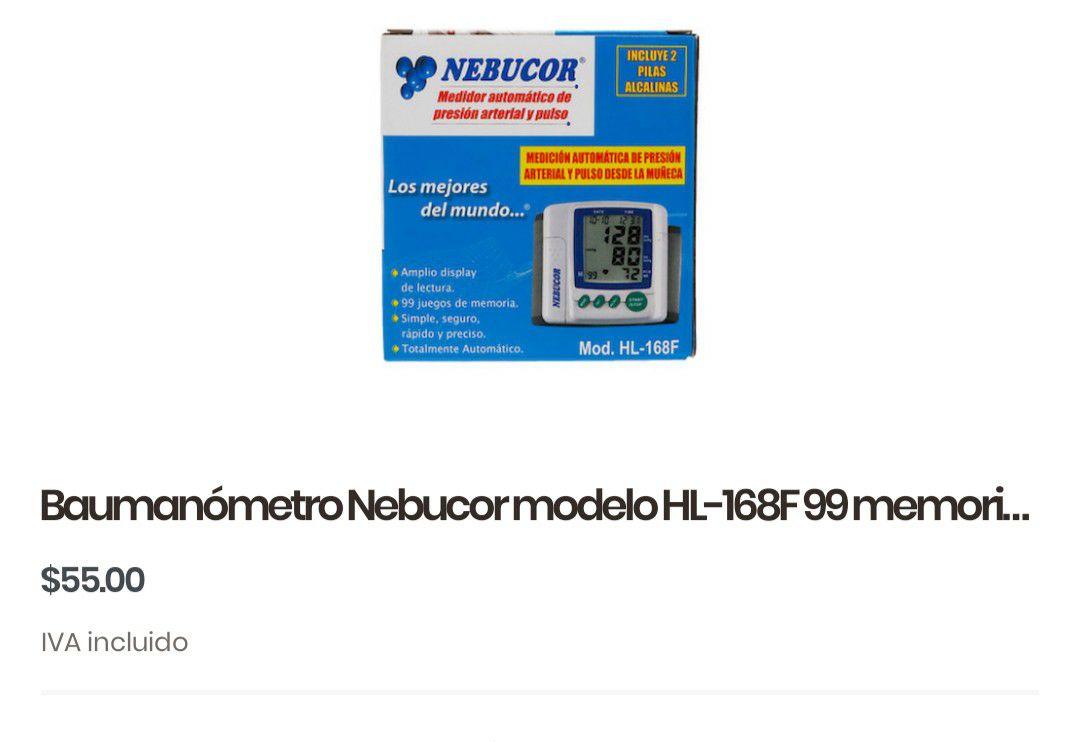 Rappi y Walmart: baumanometro Nebucor( y otros)
