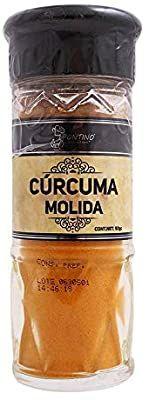 Amazon: Curcuma Molida