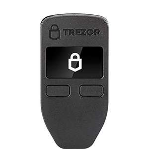 Amazon: Trezor One $839.20 envio gratis prime