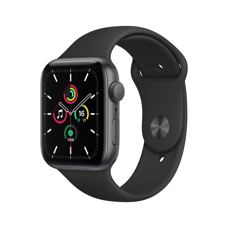Costco: Apple Watch SE (GPS) Gris Espacial 44 mm