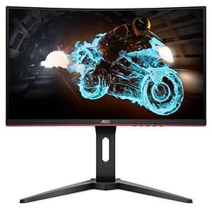 Amazon: Monitor AOC C24G1A 24 PULGADAS 165 HZ