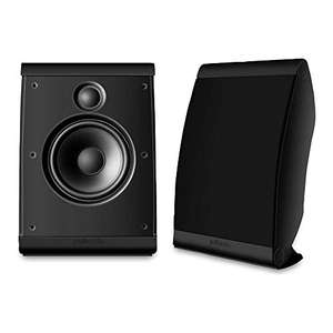 Amazon: Polk Audio OWM3 on Wall