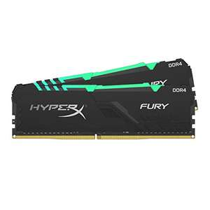 Amazon: Memoria ram HyperX Fury de 3000Mhz y 16GB en amazon