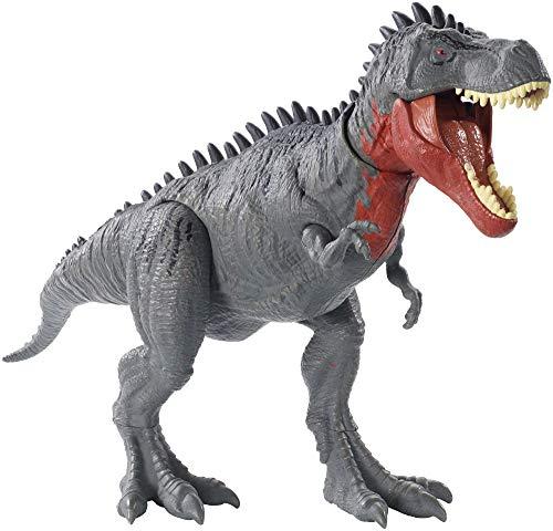 Amazon: Dinosaurio Jurassic world Tarbosaurus
