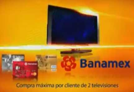 "OfficeMax: pantalla LCD 32"" Toshiba a $2,999 pagando con Banamex"