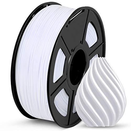 Amazon. Filamento SPLA SUNLU impresora 3D