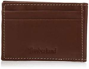 Amazon: Cartera Timberland Marrón claro 100% cuero
