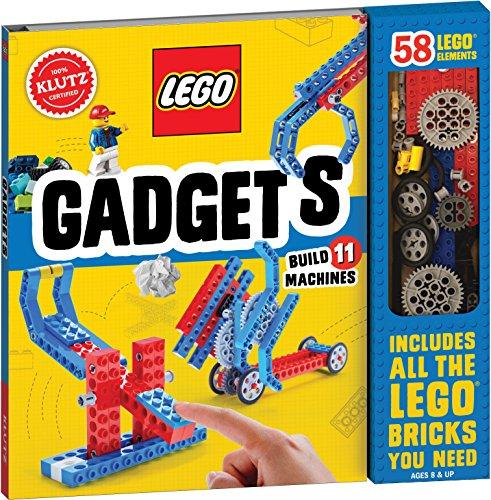 Amazon: Lego Gadgets Kit de Ciencia y Actividad