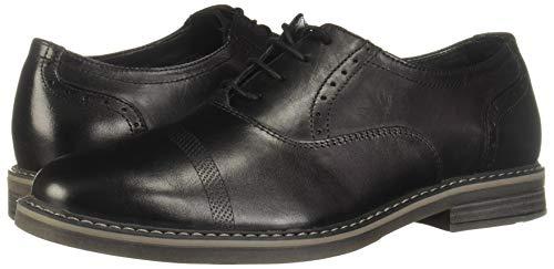 amazon: zapatos flexi color negro y chocolate todas las tallas