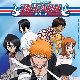 Microsoft:  Bleach Primera temporada gratis