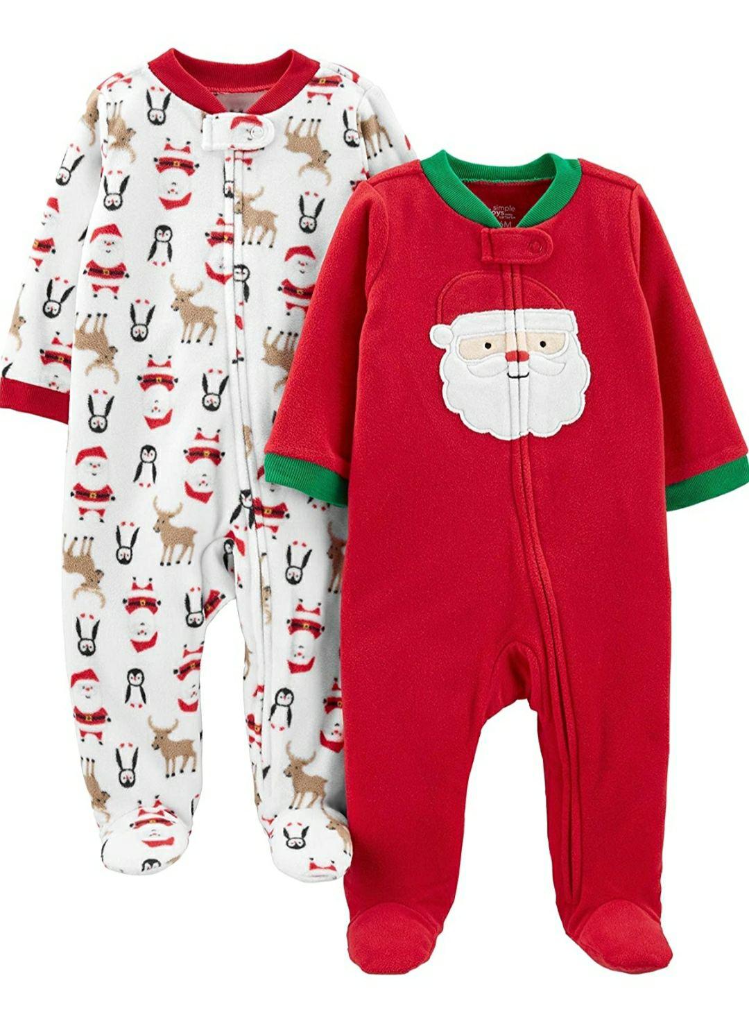 Amazon: Mamelucos navideños