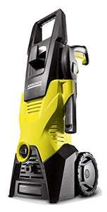 Amazon: Karcher Hidrolavadora K3 MX,1700 PSI, color AMARILLO (cupón y Banorte o HSBC de contado)
