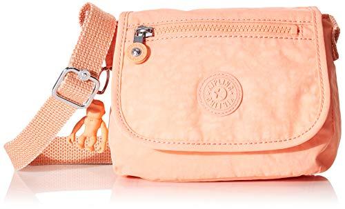 Amazon: Kipling mini bolsa bandolera