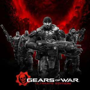 Cdkeys: Gears of War: Ultimate Edition [Xbox One]