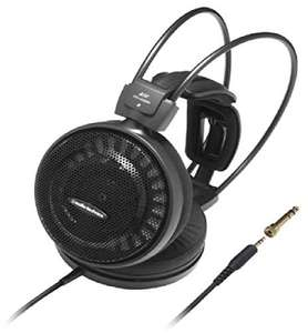 Amazon: Audio-Technica ATH-AD500X + Envío gratis con Prime