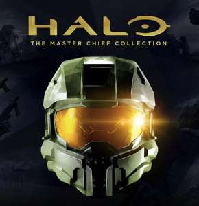 G2A: XBOX ONE Halo: The Master Chief Collection