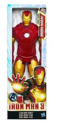SEARS en línea Figura de Iron Man