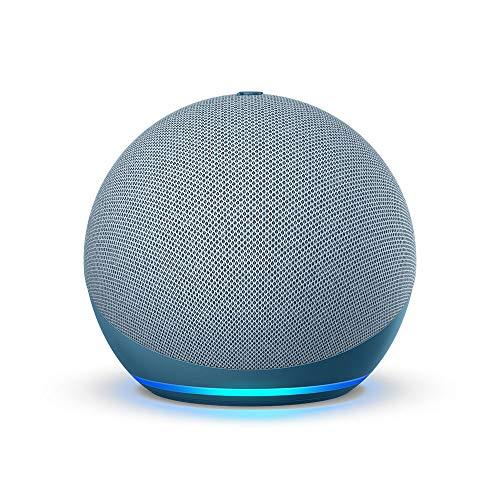 Amazon: Echo Dot + Singled Foco