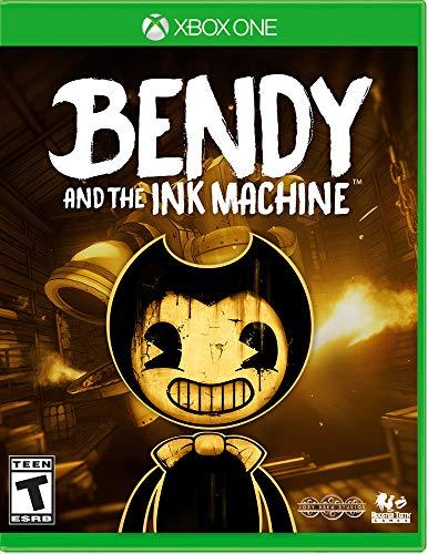 Bendy and the Ink Machine - Xbox One / Amazon Prime.