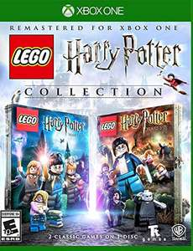 LEGO Harry Potter: Collection - Xbox One / Amazon