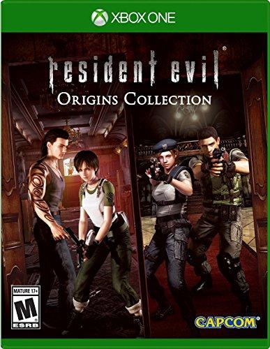 Resident Evil: Origins Collection - Xbox One - Standard Edition / Con Amazon prime