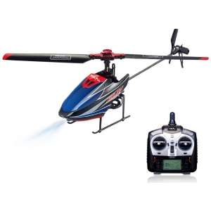 Elektra en línea: Helicóptero HKPRO a Control Remoto