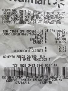 Walmart Cuitláhuac: Edredones Better Home a $100.01 y $90.01