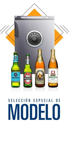 BeerHouse: Pack; Selección Especial de Modelo + cupón envío gratis