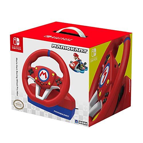 Amazon: Volante para Mario Kart de switch y pc