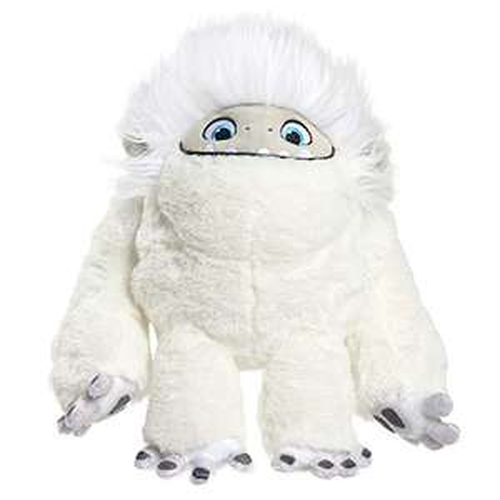 Amazon: Abominable peluche. Importado. Envío gratis con Prime..