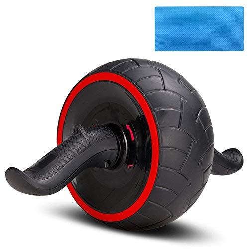Amazon: Jasonwell Rueda para Abdominales AB Wheel Roller Carver Pro Rueda de Ejercicio Abdominal Redonda Abdomen Wheel