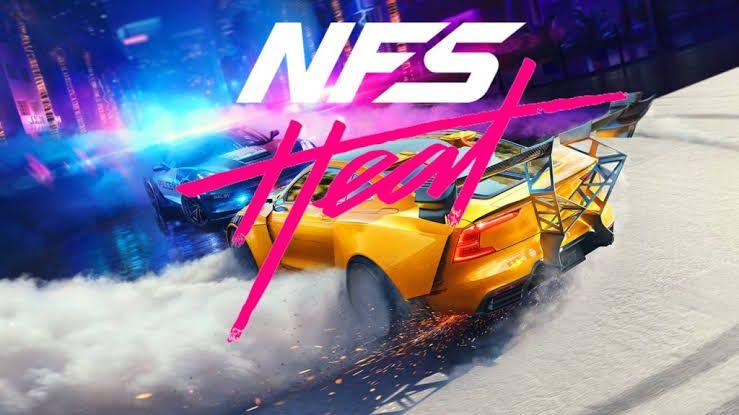 CDKeys: Need For Speed Heat (Origin)