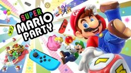 Nintendo eShop Brasil: Mario Party codigo de descarga