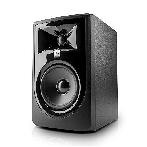 """Amazon: JBL 305 MkII, monitor de estudio de 5"""" (individual)"""