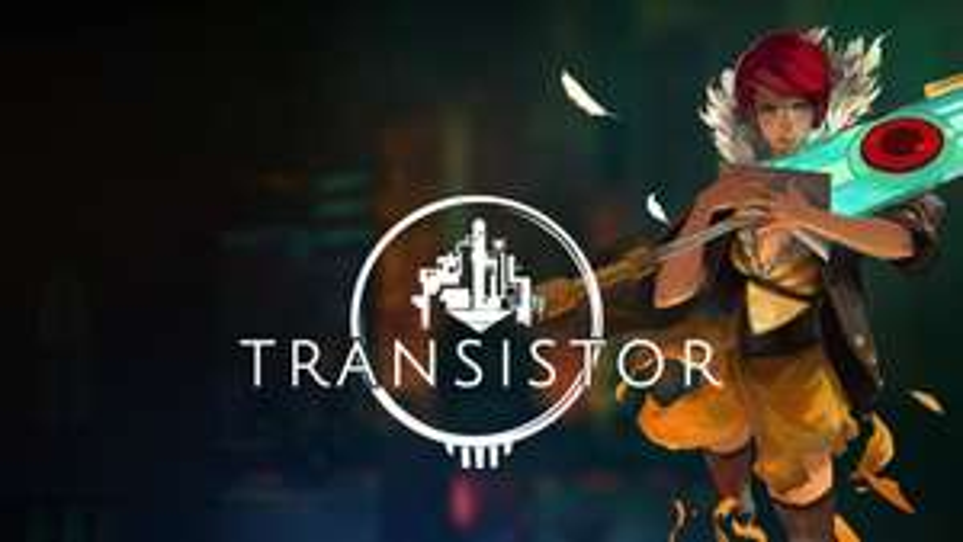 Nintendo eShop: Transistor (Nintendo switch)