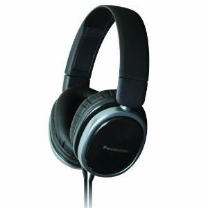 Amazon: Audifonos Panasonic RPHX250MK
