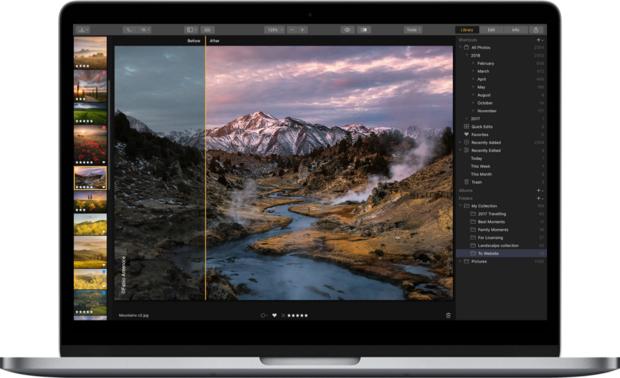 Luminar 3   Software para mejorar fotos gracias a la IA