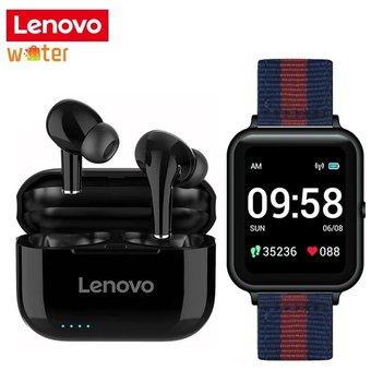 Linio: Lenovo S2 Reloj inteligente + LP1s Auriculares TWS