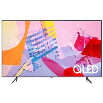Linio: SmarTV 55 Samsung QLED 4K