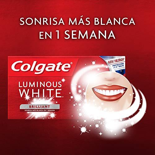 Amazon: Luminous White, 75 ml Paquete (2 PIEZAS)