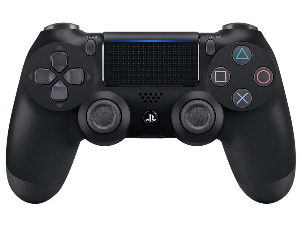 Suburbia: Control Dualshock PS4 negro