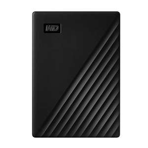 Amazon: Disco duro portátil Western Digital de 5TB