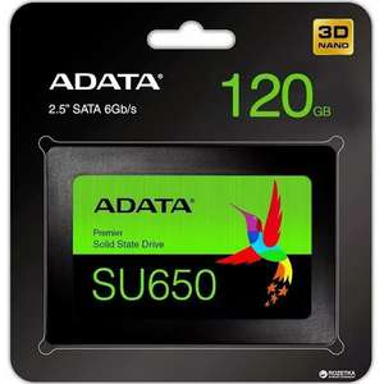 Amazon: SSD ADATA 120